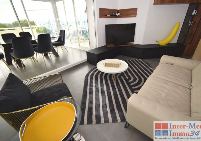 A vendre Appartement Agde | Réf 3458344210 - Inter-med-immo34