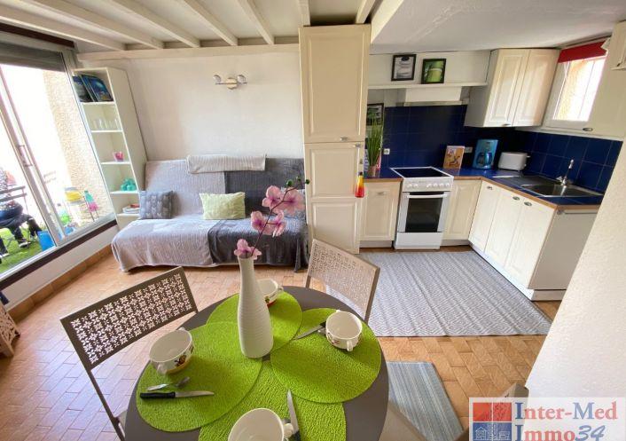 A vendre Appartement Le Grau D'agde | Réf 3458344214 - Inter-med-immo34