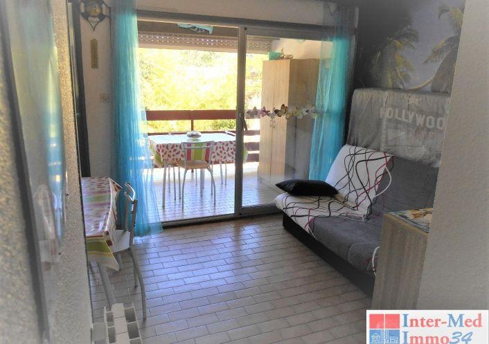 A vendre Appartement Le Grau D'agde | Réf 3458344223 - Inter-med-immo34