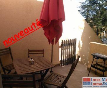 A vendre  Le Cap D'agde | Réf 3458344319 - Inter-med-immo34