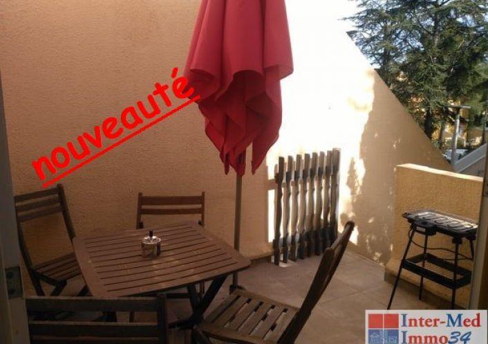 A vendre Appartement Le Cap D'agde | R�f 3458344319 - Inter-med-immo34