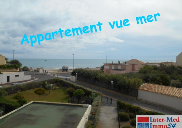 A vendre Appartement Le Cap D'agde | R�f 3458344325 - Inter-med-immo34