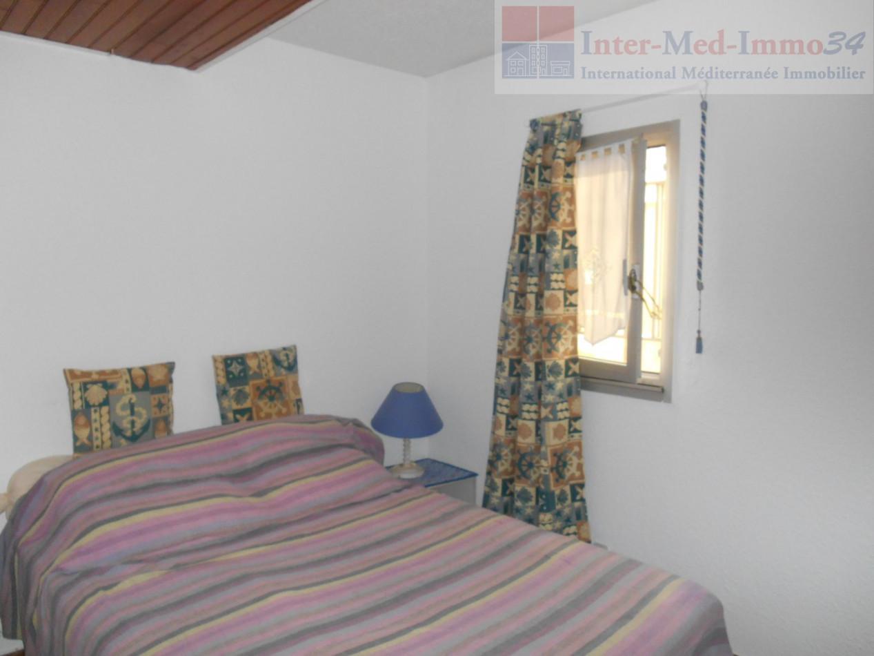 A vendre Le Grau D'agde 3458355 Inter-med-immo34