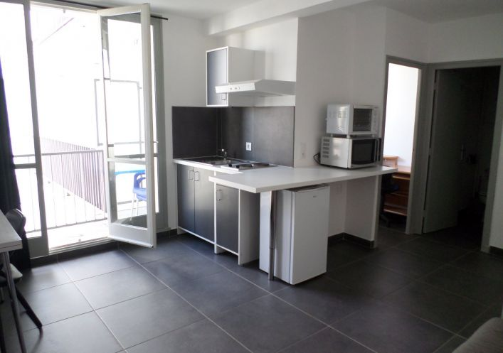 For rent Montpellier 34585105 Cabinet pecoul immobilier
