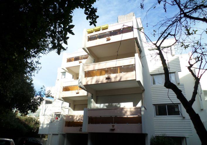 A vendre Montpellier 34585110 Cabinet pecoul immobilier