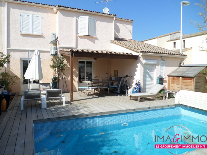 For sale Montpellier 34585142 Cabinet pecoul immobilier