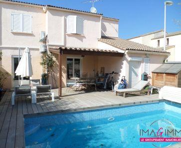 A vendre Montpellier  34585142 Cabinet pecoul immobilier