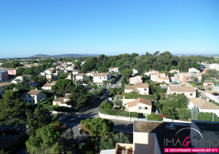 A louer Montpellier 34585162 Cabinet pecoul immobilier