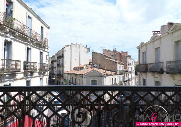 For rent Montpellier 34585164 Cabinet pecoul immobilier