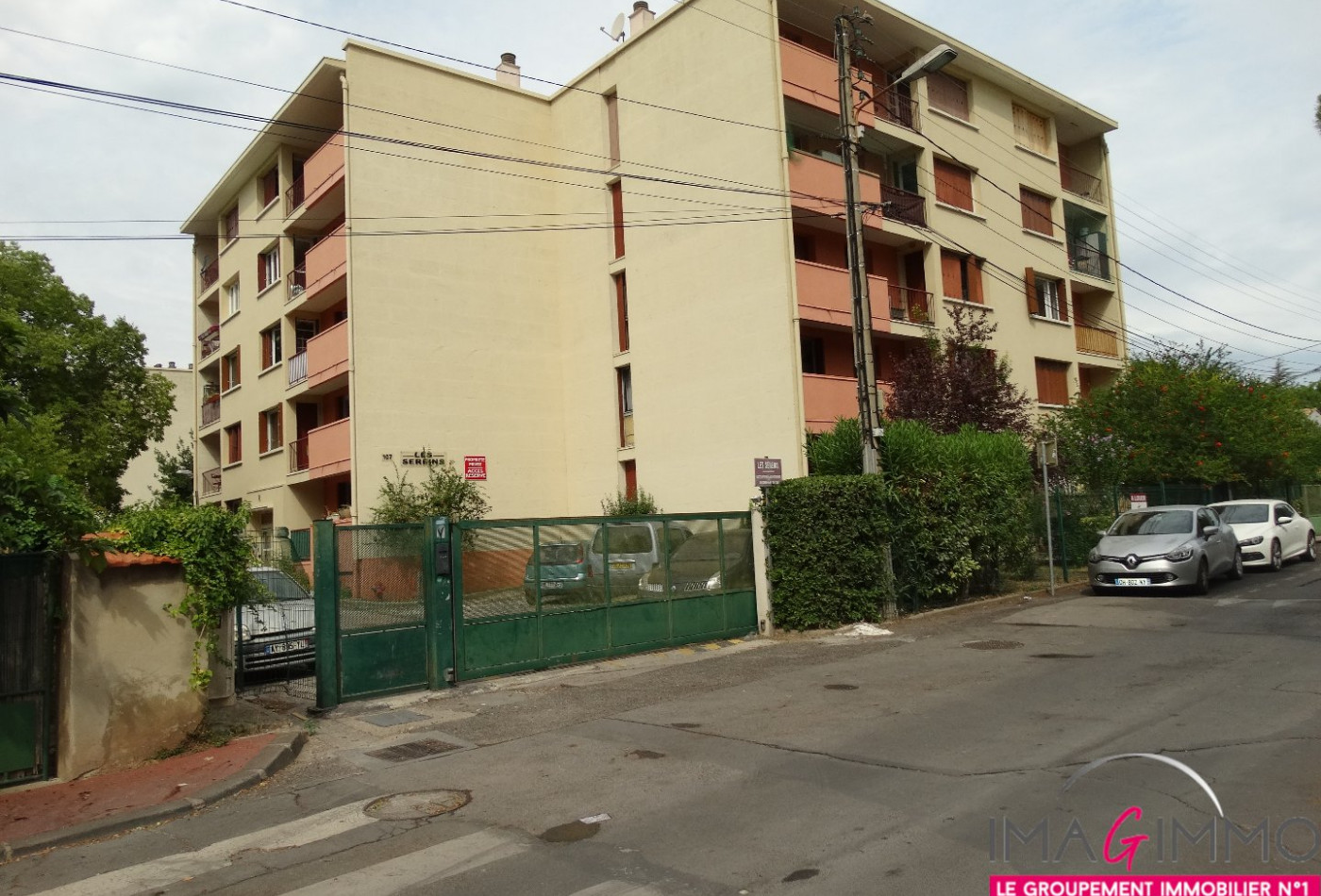 A vendre Montpellier 34585171 Gestimmo