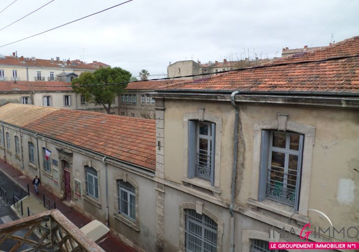 For rent Montpellier 34585174 Cabinet pecoul immobilier