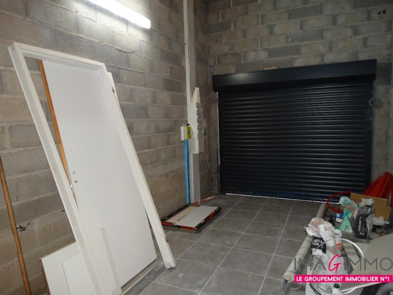 A vendre Saussan 34585178 Cabinet pecoul immobilier