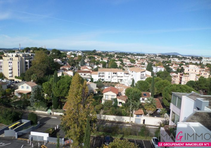 A louer Montpellier 34585179 Cabinet pecoul immobilier