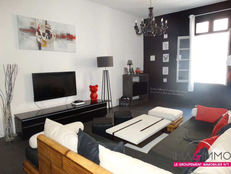 A vendre Montpellier 34585181 Cabinet pecoul immobilier
