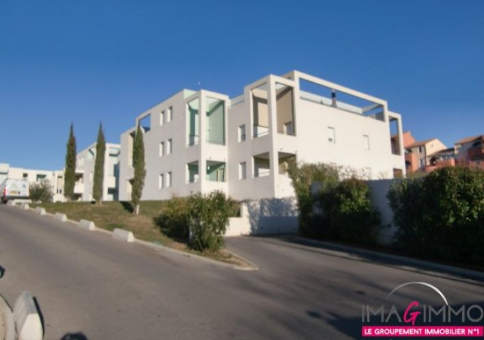 A vendre Montpellier 34585192 Cabinet pecoul immobilier