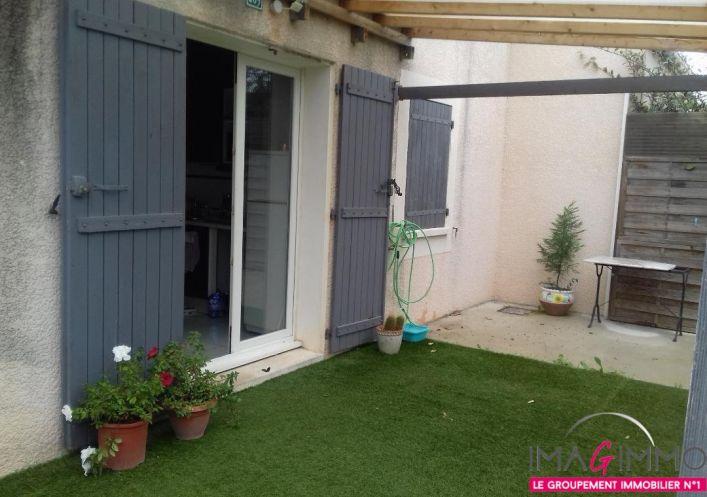 A louer Vic La Gardiole 34585210 Cabinet pecoul immobilier