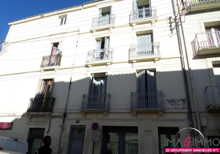 For rent Montpellier 34585219 Cabinet pecoul immobilier