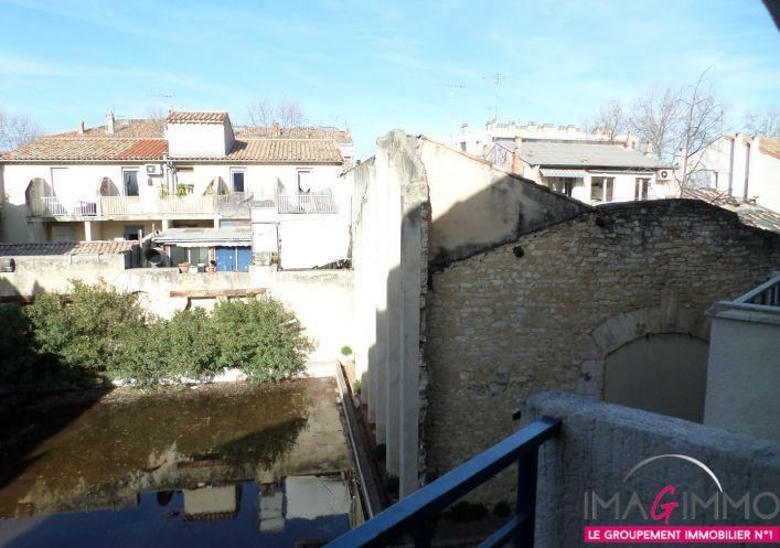 For rent Montpellier 34585228 Cabinet pecoul immobilier