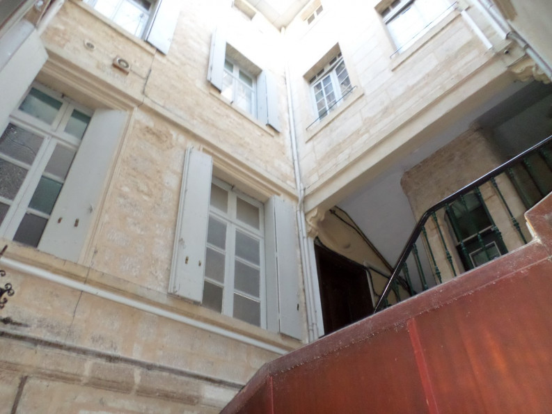 A louer Montpellier 3458525 Cabinet pecoul immobilier