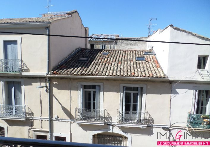 A louer Montpellier 34585269 Cabinet pecoul immobilier