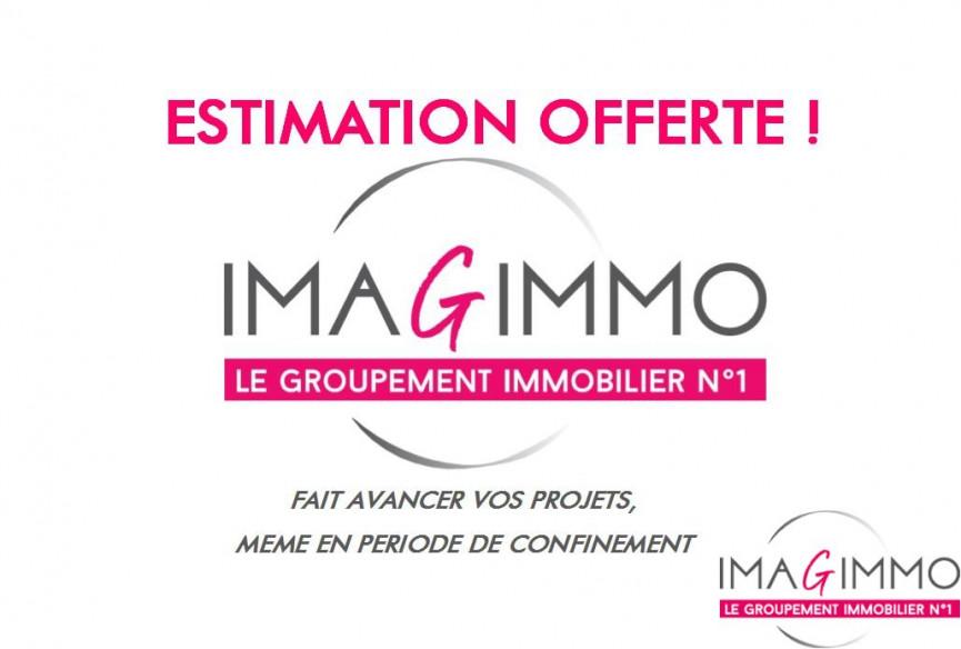A vendre  Montpellier   Réf 34585272 - Cabinet pecoul immobilier