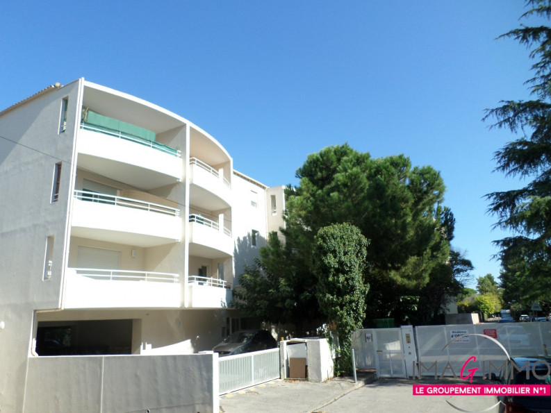 For sale Montpellier 34585286 Cabinet pecoul immobilier