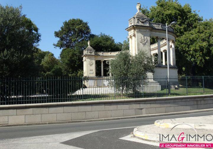 A vendre Résidence seniors Montpellier | Réf 34585289 - Abri immobilier fabrègues