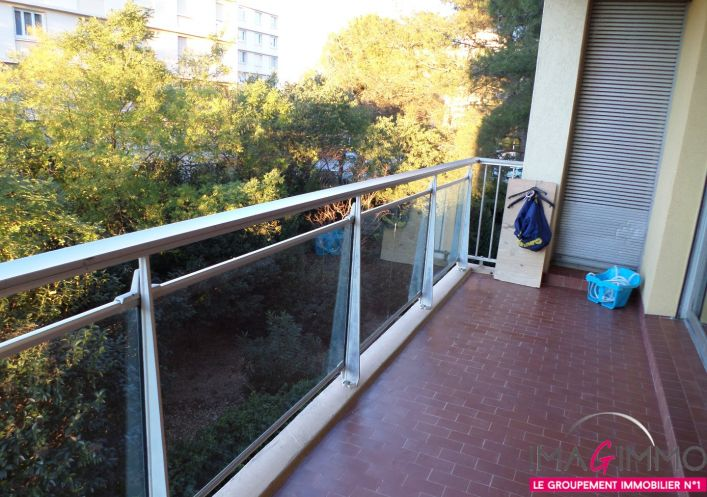For rent Montpellier 34585291 Cabinet pecoul immobilier