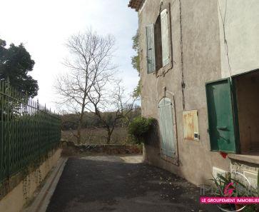 For sale  Saint Andre De Sangonis | Réf 34585295 - Cabinet pecoul immobilier