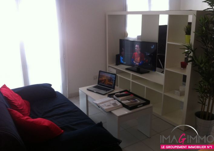For rent Appartement Montpellier   R�f 34585313 - Cabinet pecoul immobilier