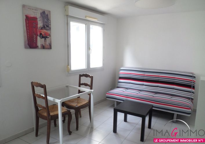 For rent Appartement Montpellier   R�f 34585314 - Cabinet pecoul immobilier