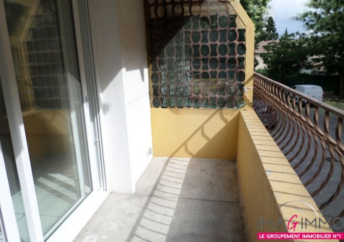 A louer Appartement Montpellier   R�f 34585359 - Cabinet pecoul immobilier