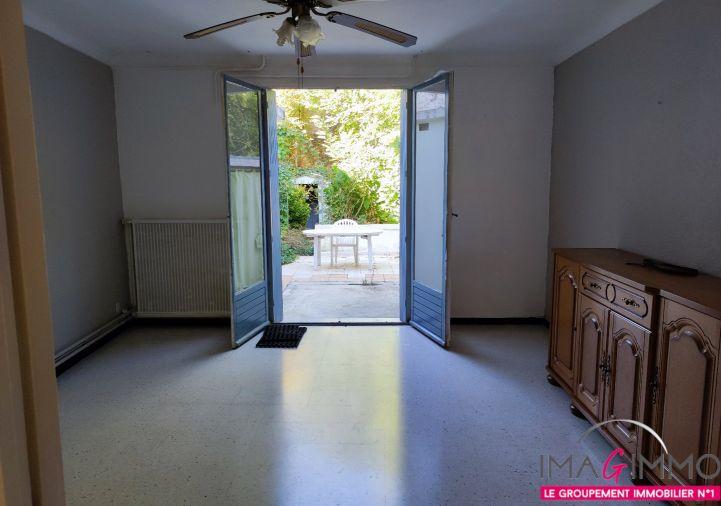 For sale Maison Montpellier   Réf 34585369 - Abri immobilier