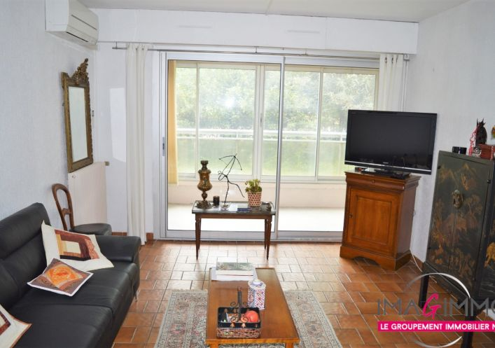 A vendre Appartement Montpellier | R�f 34585391 - Cabinet pecoul immobilier