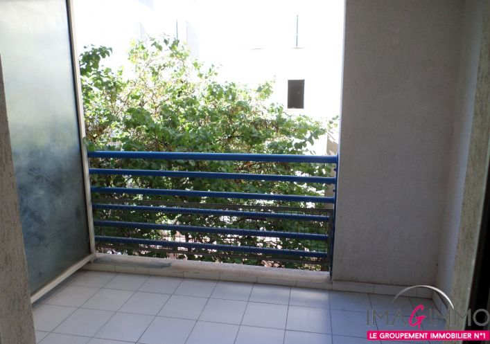 A louer Appartement Montpellier   R�f 34585393 - Cabinet pecoul immobilier