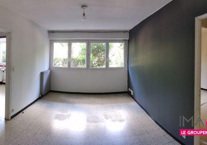A vendre Appartement Montpellier | Réf 34585412 - Abri immobilier