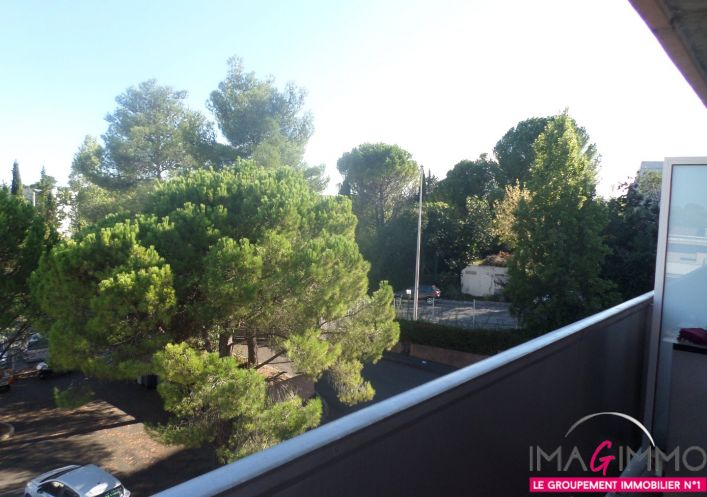 For rent Appartement Montpellier | R�f 34585442 - Cabinet pecoul immobilier