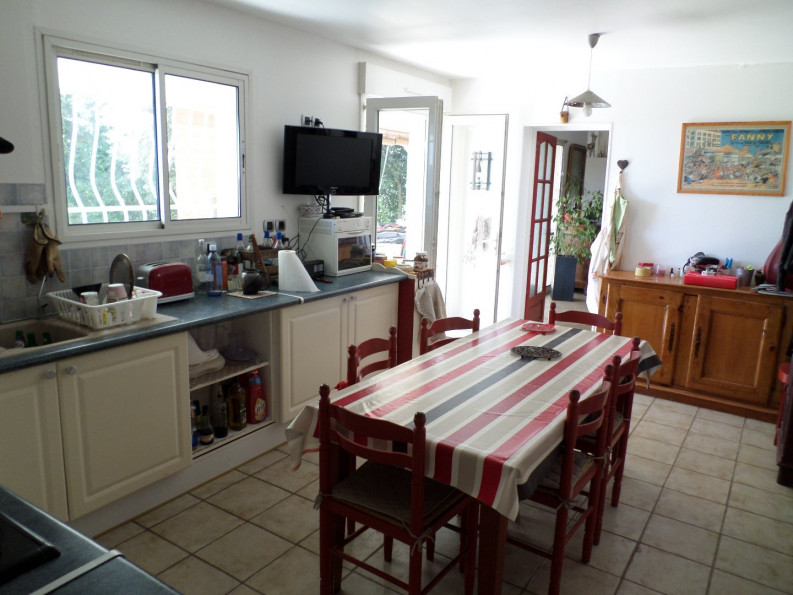 For sale Saint Gely Du Fesc 3458544 Cabinet pecoul immobilier