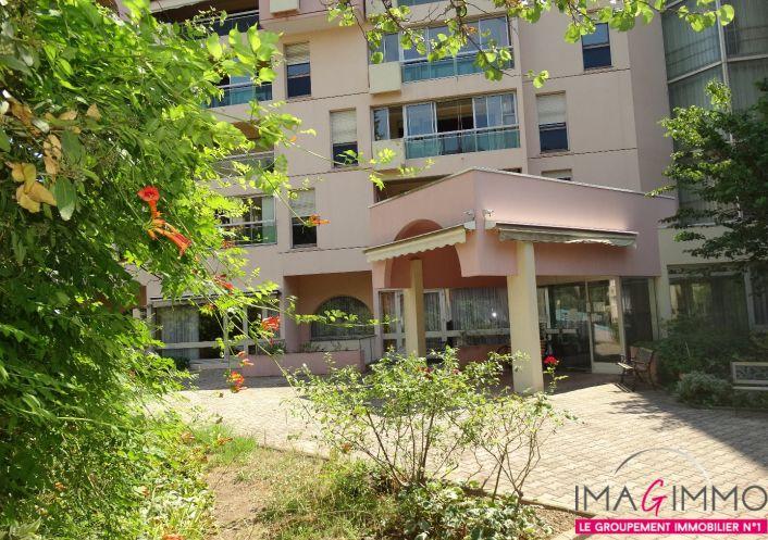 A vendre Appartement Montpellier   Réf 3458556 - Groupe gesim