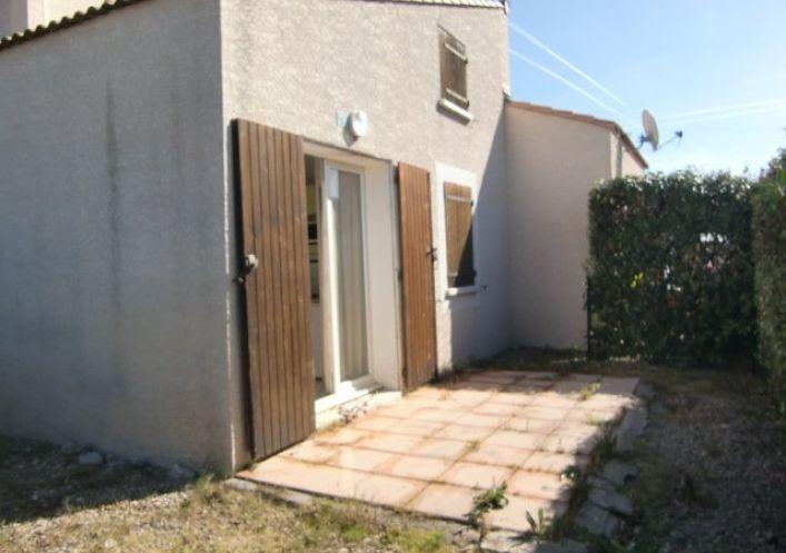 For rent Appartement Vic La Gardiole | R�f 3458593 - Cabinet pecoul immobilier