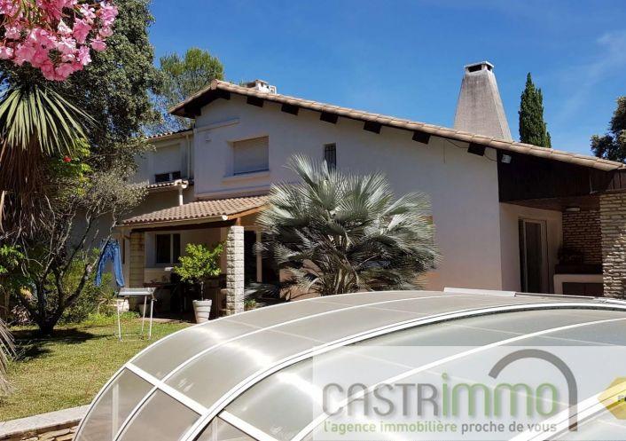 A vendre Castries 34586132 Castrimmo