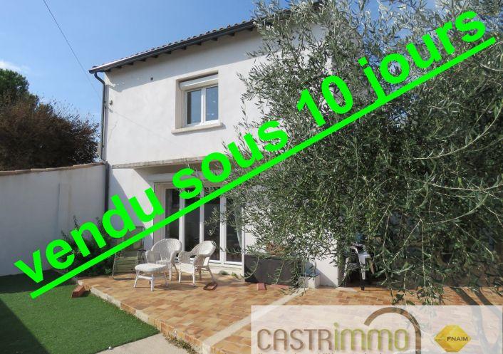 A vendre Sussargues 34586140 Castrimmo
