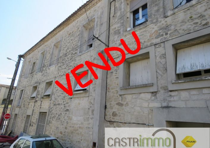 A vendre Sussargues 34586141 Castrimmo