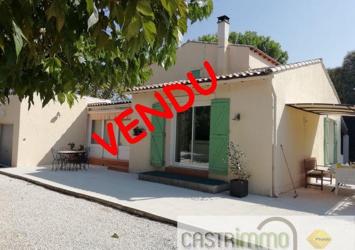 A vendre Saint Drezery 34586146 Castrimmo