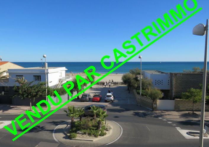 A vendre Palavas Les Flots 34586147 Castrimmo