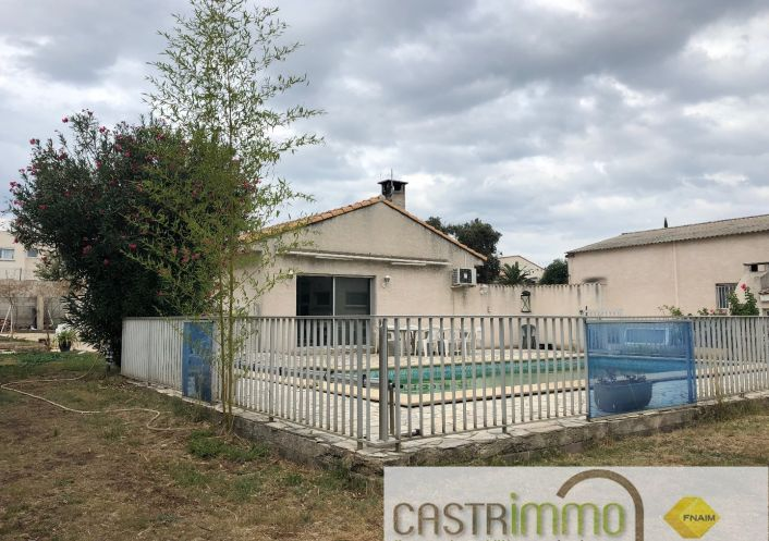 A vendre Castries 34586155 Castrimmo
