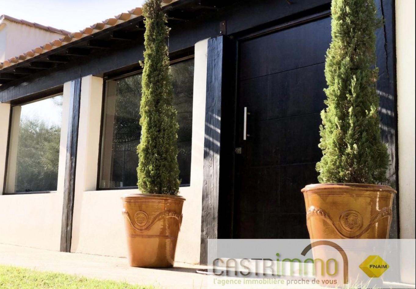 A vendre Saintes Maries De La Mer 34586158 Castrimmo