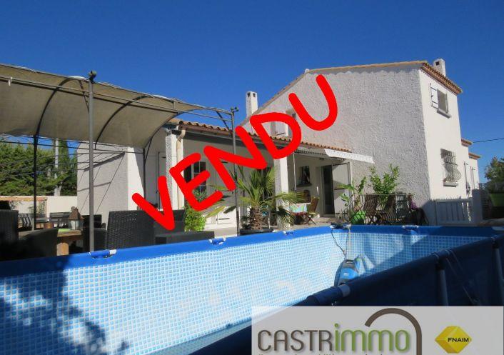 A vendre Restinclieres 34586172 Castrimmo