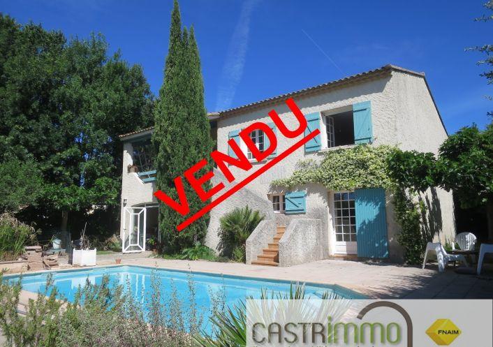 A vendre Castries 34586188 Castrimmo