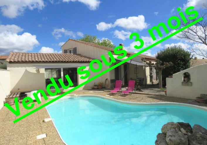 A vendre Saint Drezery 345861 Castrimmo